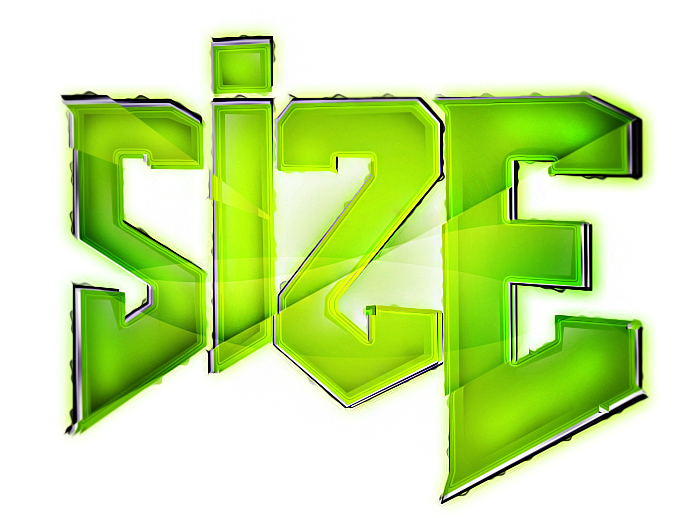 Size by AHDesigner