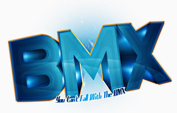 BMXLogo by AHDesigner