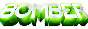 Bomber by AHDesigner