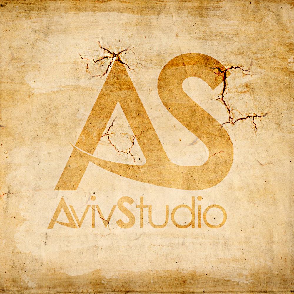 AvivStudio Wallpaper by AHDesigner