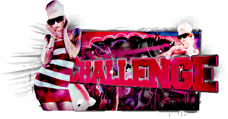Challenge by AHDesigner