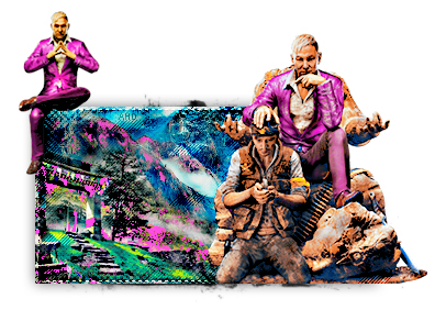 Farcry4 by AHDesigner