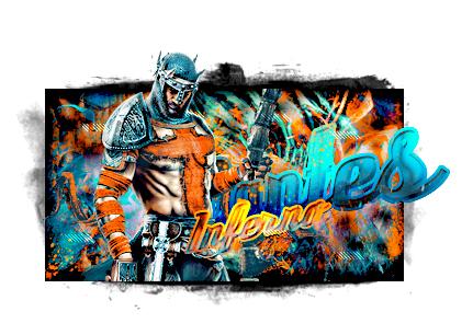 DantesInfernoV2 by AHDesigner