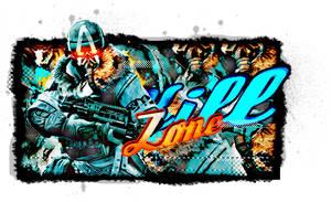 Kill Zone by AHDesigner