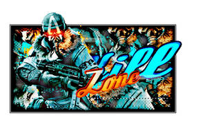 Kill Zone V2 by AHDesigner