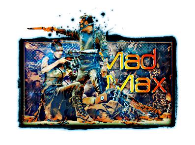Madmax V2 by AHDesigner