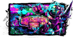 BioShockV2 by AHDesigner