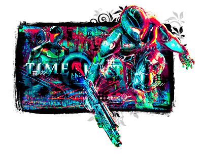 TimeShift by AHDesigner