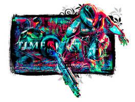 TIMESHIFTv2 by AHDesigner