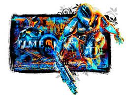 TIMESHIFTv3 by AHDesigner
