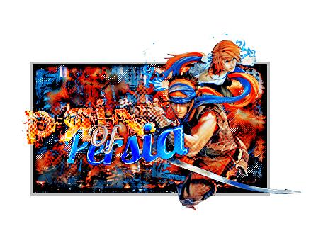Prince Of Persiav2 by AHDesigner