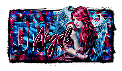 Angel - To DNA by AHDesigner