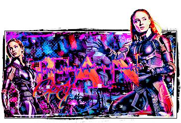 Jean Grey V2 by AHDesigner