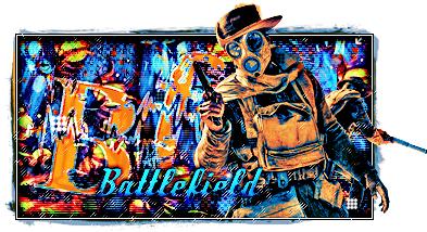 Battlefield1 by AHDesigner
