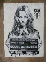 PEN1 - Kate Moss by paulo2070