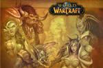 WoW Wallpaper - Kalimdor
