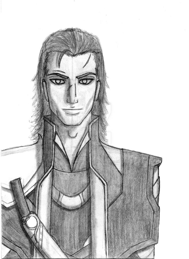 Loki - 2012 by amwoolsey94