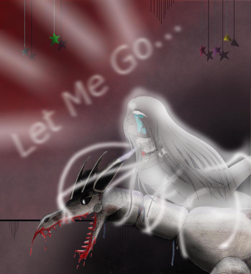 ~ : - Let Me Go . . . - : ~ by skullettez
