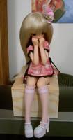 Anime Doll: Lili -Shy Girl- by Lsayaku
