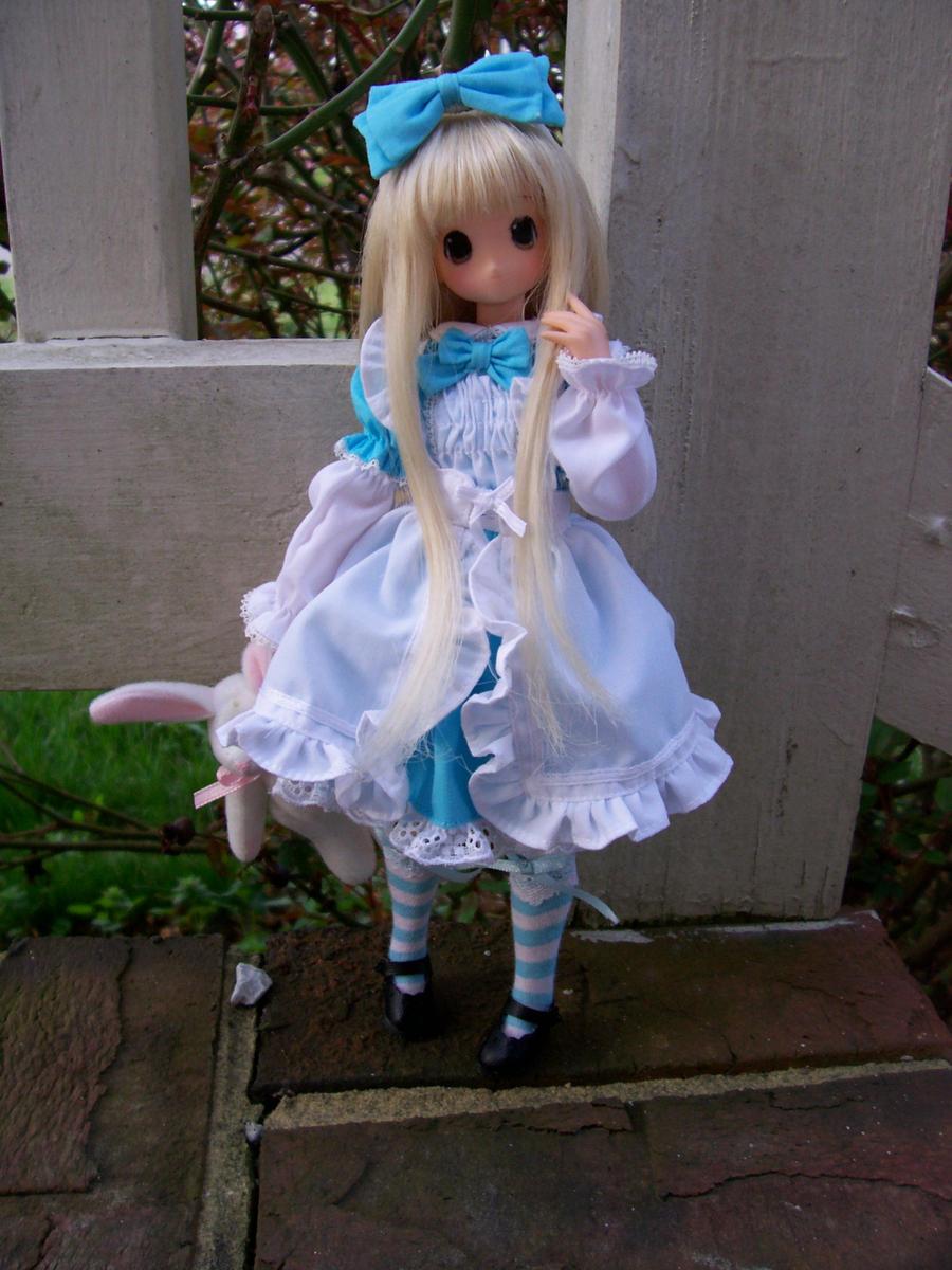 Кукла в полный рост своими руками