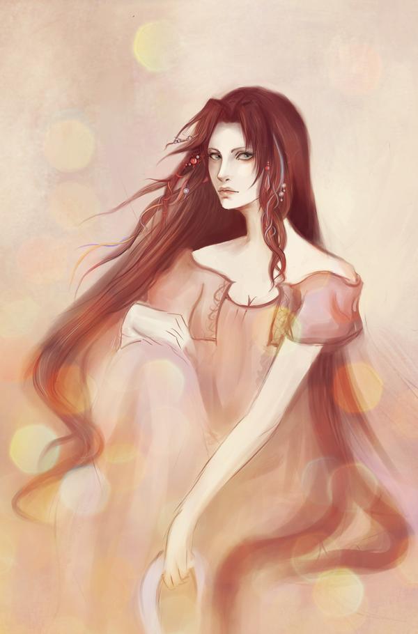 Aeris by RobasArel