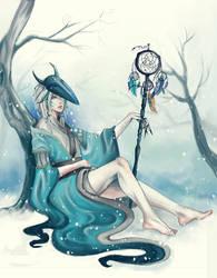 Dreamcatcher by RobasArel
