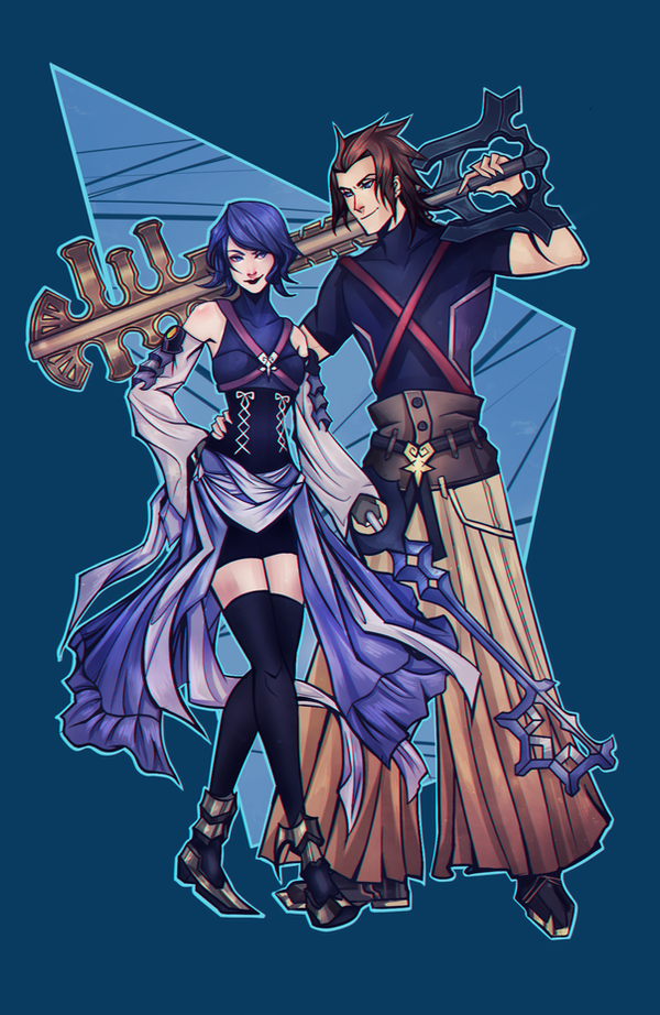 kh by RobasArel