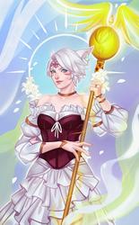 FFXIV [Commission]