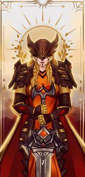 Zaria [Commission]