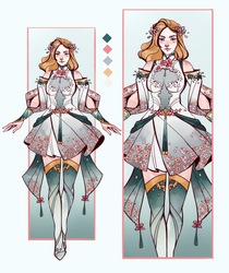 Outfit Adoptable 2(CLOSED)