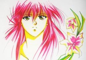 Isn't he lovely? by MegumiTakani13
