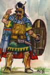 Thracian Noble