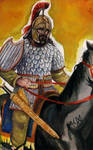 Scythian Nobleman