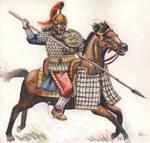 Scythian Noblewoman