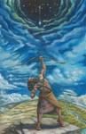 Nimrod challenger of God
