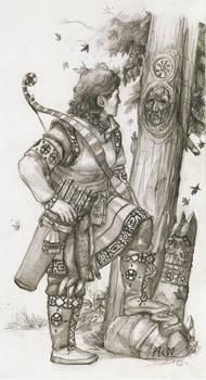 Hunter of the Parun