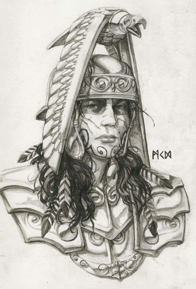 Warhammer Albion - Buddug II