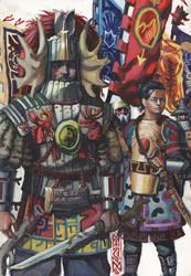 Warlord of Herigaturi