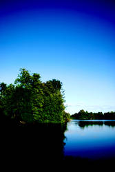 Blue Lagoon by cabstiv
