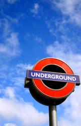 Underground by cabstiv