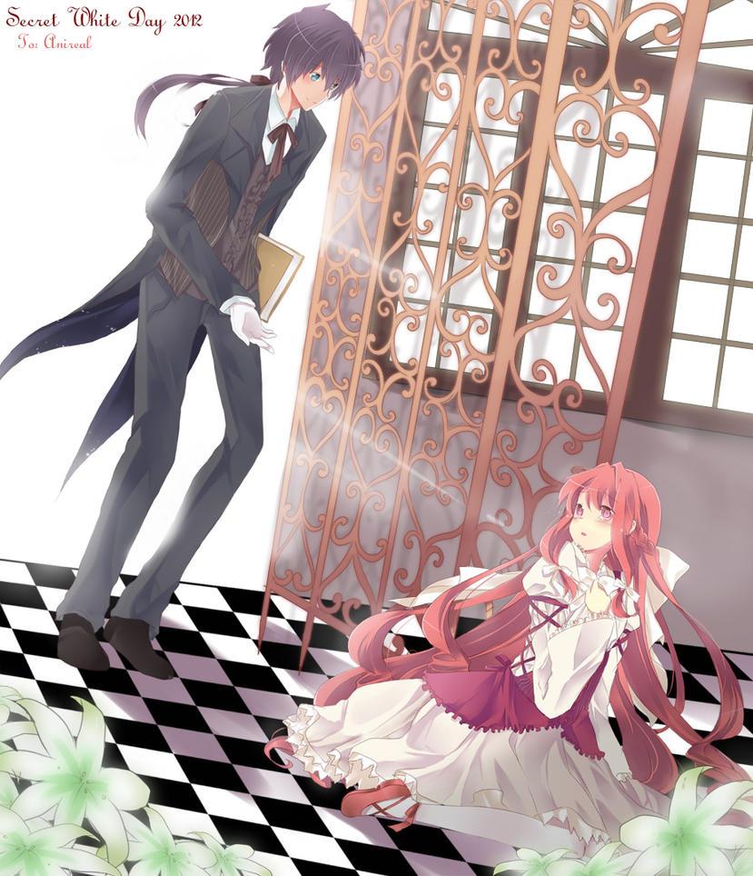 SWD - Anireal by hizukin