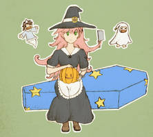Halloween Has Declined