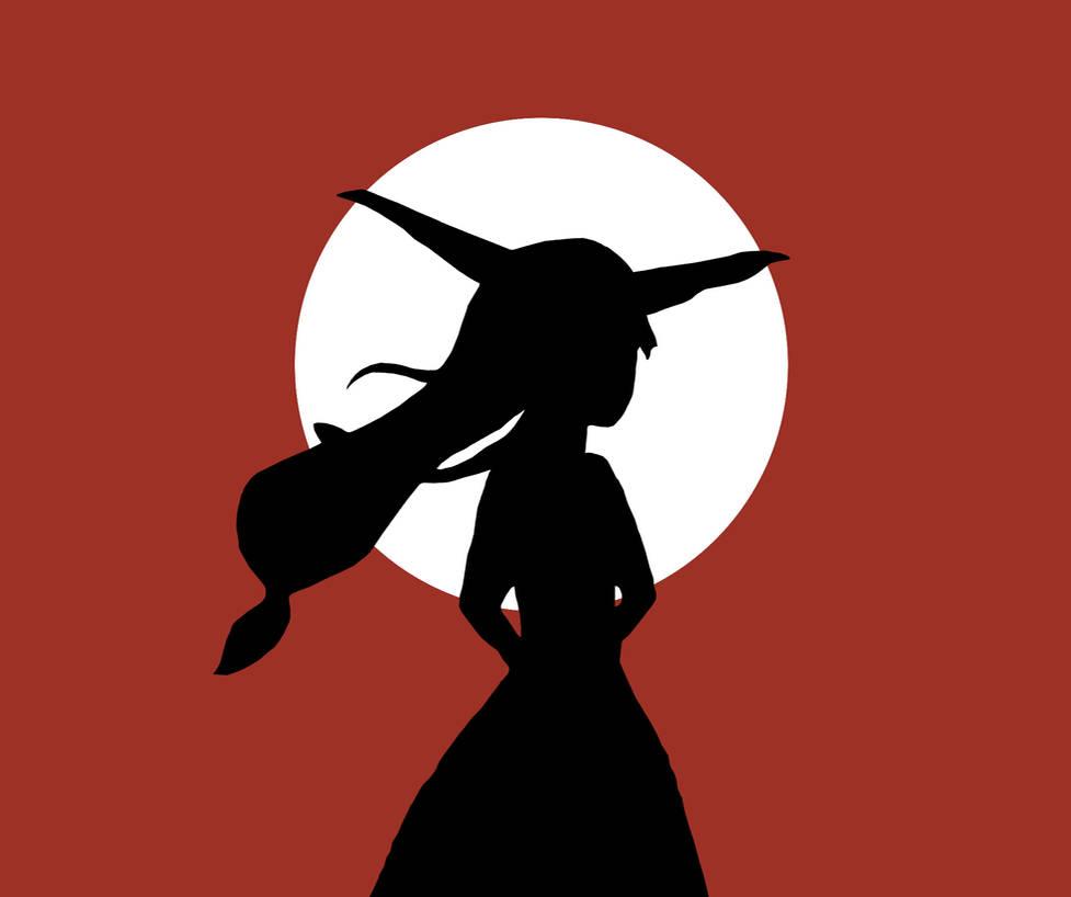 Broken Moon by Krichotomy