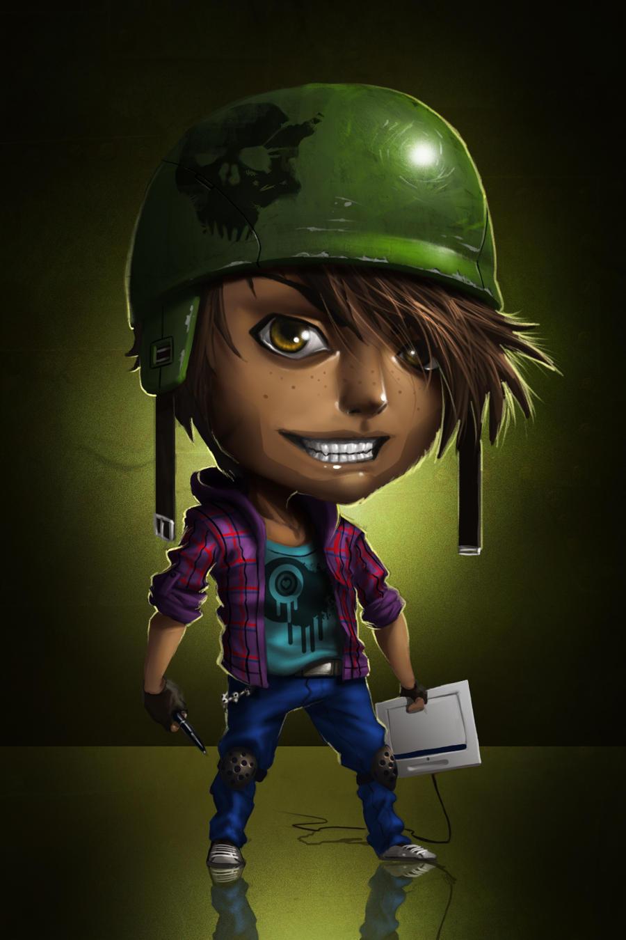 orochi-spawn's Profile Picture