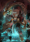 Howling Dragons - Lightning