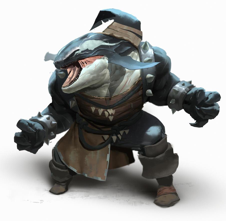 Bite the Orca by orochi-spawn