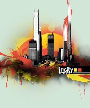 in city smoking LP