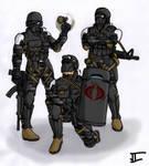 Storm-Viper Team
