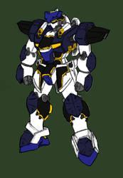 KX-00 Black Knight