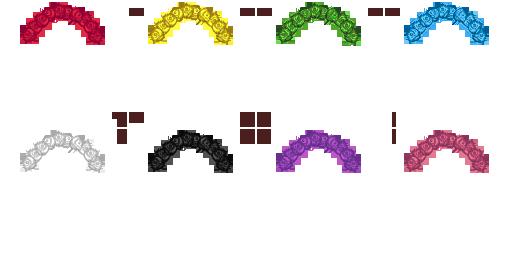 Headdress - RPG MAKER VX Ace Generator - [Acc2_10] by KpsV